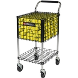 Gamma Brute Teaching Tennis Cart (325 Balls)
