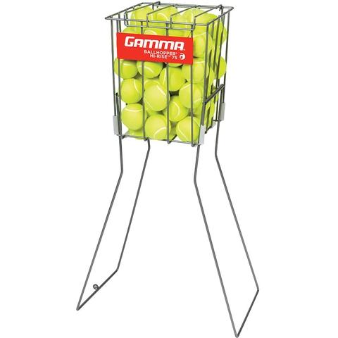 Gamma Tennis Ballhopper Hi- Rise- 75