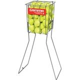 Gamma Ballhopper Hi-Rise Tennis Basket (75 Balls)