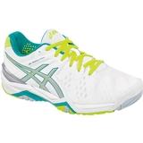 Asics Resolution 6 Women`s Tennis Shoe