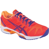 Asics Solution Speed 2 Women`s Tennis Shoe