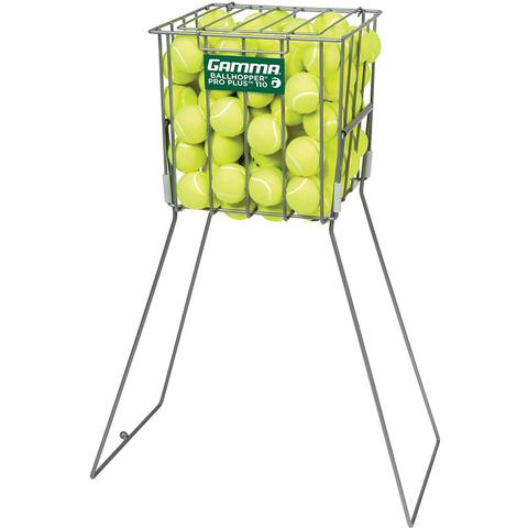 Gamma Tennis Ballhopper Pro Plus 110 Balls