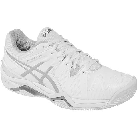 Asics Gel Resolution 6 Women's Clay Tennis Shoe