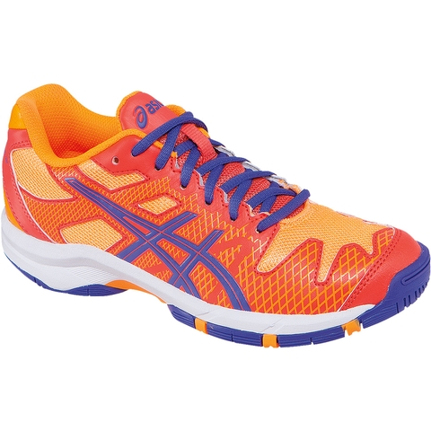 Asics Gel Solution Speed 2 Junior Tennis Shoe