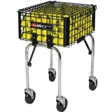 Gamma Tennis Ballhopper Travel Cart 220 Balls