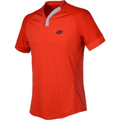 Lotto Carter Men's Tennis T- Shirt