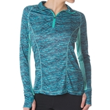 Fila Energy Half Zip Women`s Top