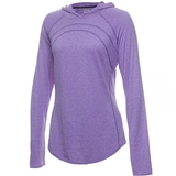 Fila Heather Women`s Hoody