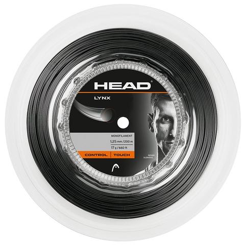 Head Lynx 17 Tennis String Reel - Grey