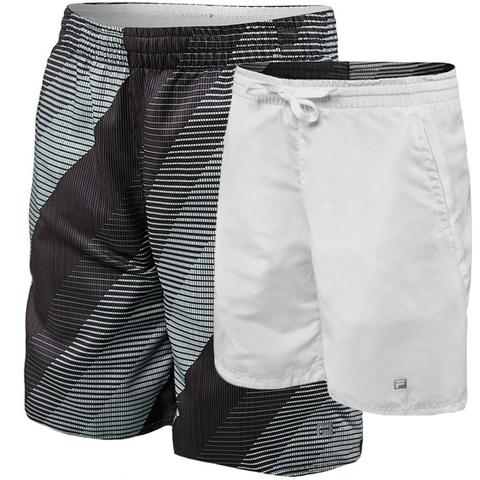Fila Reversible Boy's Tennis Short