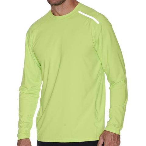 Bloq Uv Jet Teelong Sleeve Men's Shirt