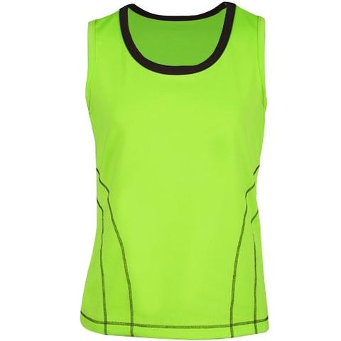 Fila Glow Girl's Tennis Tank