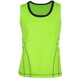 Fila Glow Girl`s Tennis Tank