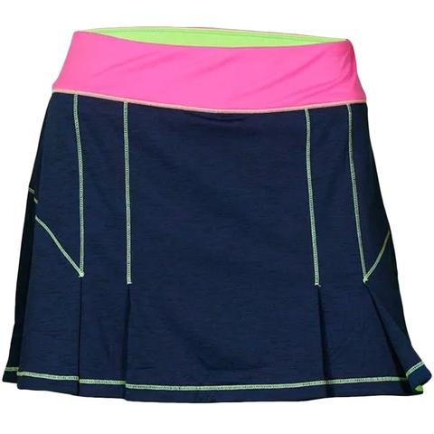 Fila Glow Girl's Tennis Skort