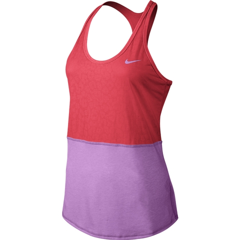 Nike Dri- Fit Touch Women's Tennis Tank