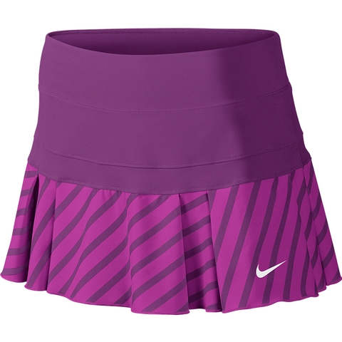 Nike Victory Printed Women's Tennis Skirt