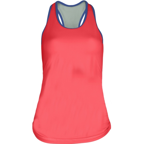 Sofibella Athletic Tank Women's Tennis Top