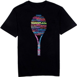 Tennis Plaza Men`s Shirt