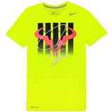 Nike Dri-Fit Legend Rafa Men`s Tennis Tee