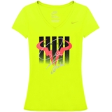 Nike Dri-Fit  Legend Rafa Women`s Tennis Tee