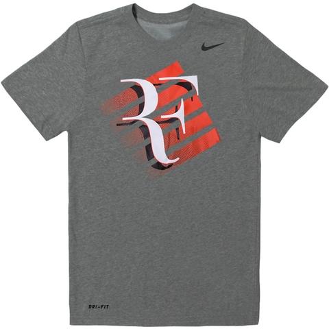 Nike Dri- Fit Legend Federer Men's Tennis Tee