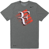 Nike Dri-Fit Legend Federer Men`s Tennis Tee