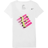 Nike Dri-Fit  Legend Federer Women`s Tennis Tee
