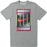 Nike Dri-Fit Cotton Court Men`s Tennis Tee