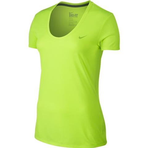 Nike V- Neck Women's Shirt