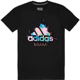 Adidas 60/40 Go To Perf  Men`s Tennis Tee
