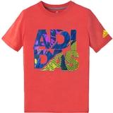 Adidas 60/40 Go To Perf  Men`s Tennis Tee