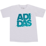 Adidas Go To Youth Tennis Tee