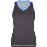 Sofibella Athletic Racerback Women`s Tennis Top