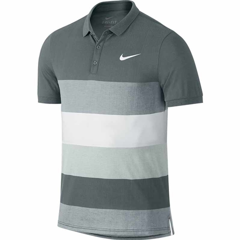 Nike Advantage Df Cool Men's Tennis Polo