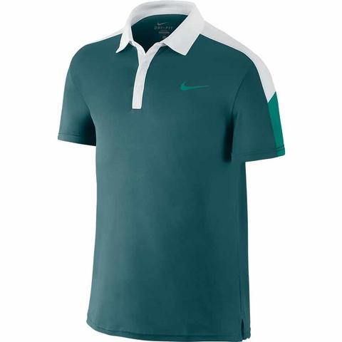 Nike Team Court Men's Tennis Polo