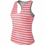 Nike Stripe Pure Women`s Tennis Tank