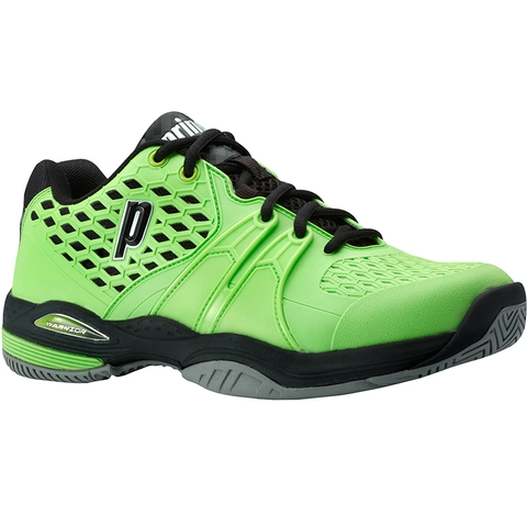 Prince Warrior Men's Tennis Shoe