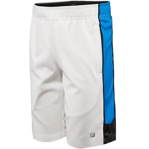 Fila Suit Up Boy's Tennis Short