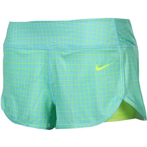 Nike Court Printed Women's Tennis Short