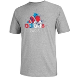Adidas Tennis Paris Men`s Tee