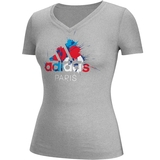 Adidas Tennis Paris Women`s Tee