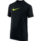 Nike Legend S/S Boy`s Top