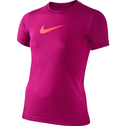Nike Legend Girl's Top