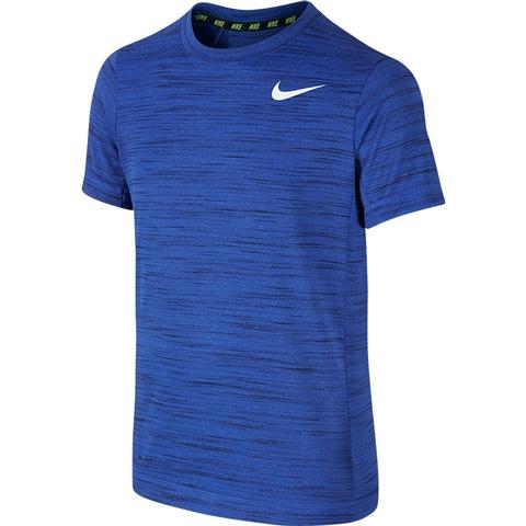 Nike Dri- Fit Touch Boy's Top