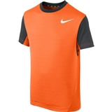 Nike Hyper Speed Short-Sleeve Boy`s Top