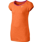 Nike Ya Dri-Fit Cool S/S Girl`s Top
