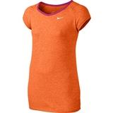 Nike Ya Dri-Fit Cool S/S Girl`s Top