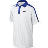 Nike Team Court Boy`s Tennis Polo