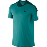 Nike Team Court Men`s Tennis Crew