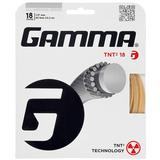 Gamma TNT2 18 Tennis String Set